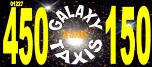 galaxy-taxis