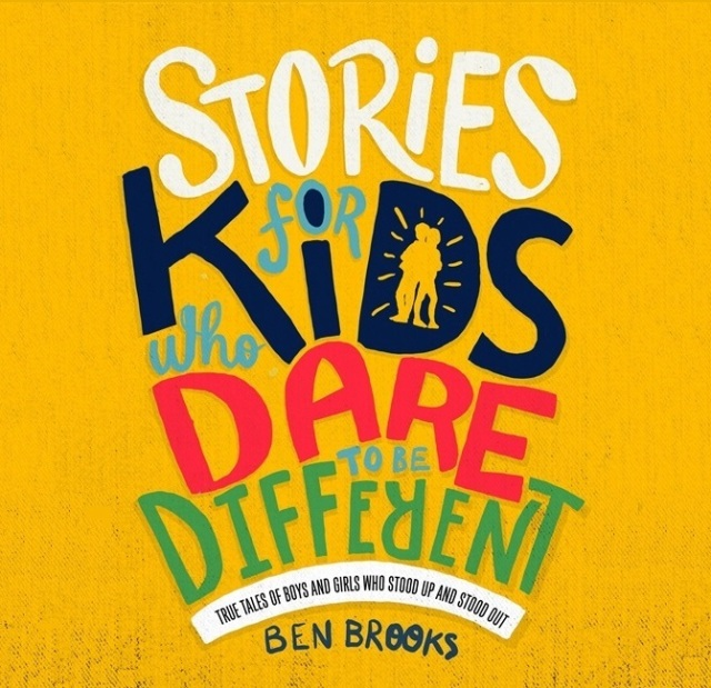 Stories for Kids Who Dare to Be Different - Square.jpg