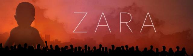 Zara Long